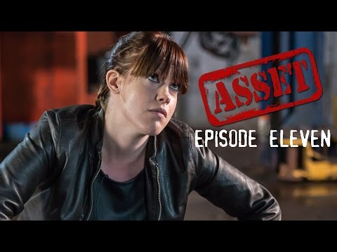 Asset the Series: Episode 11: Are You Listening - SPY ACTION THRILLER WEB SERIES