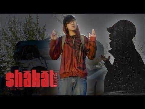 Millennial Anthem - Shākāt Journal