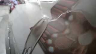 видео обработка авто everglass platinum