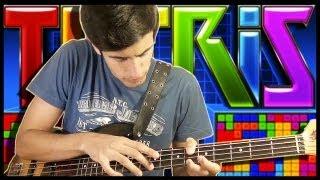 Tetris Meets Bass