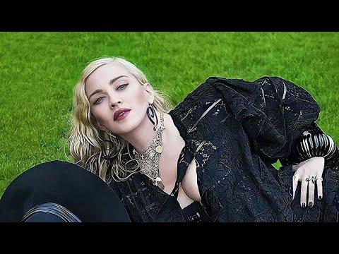 Madonna - Take a Day feat. Pharrell Williams (Audio Version) [Lyrics in Description]