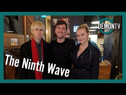 The Ninth Wave Interview
