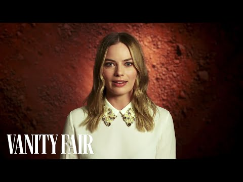 Hear the Stories of Refugees | Vanity Fair