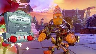Plants vs. Zombies: Garden Warfare 2: Quick Look (Video Game Video Review)