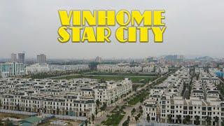 Khu đô thị Châu Âu Vinhome Star City giữa lòng Thanh Hóa