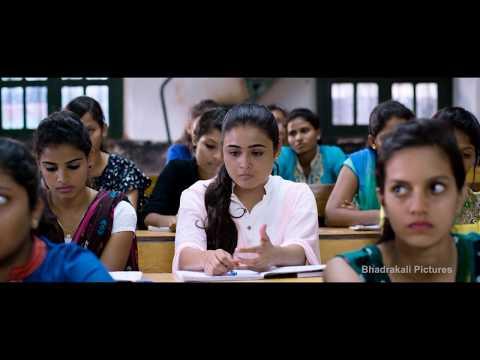 Arjun Reddy Latest Trailer #1 | Vijay Deverakonda | Shalini | #ArjunReddy | Bhadrakali Films