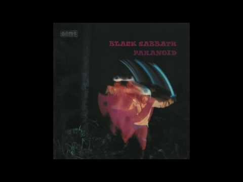 Black Sabbath - Paranoid - LP Remastered