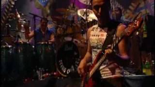 Santana - Foo Foo