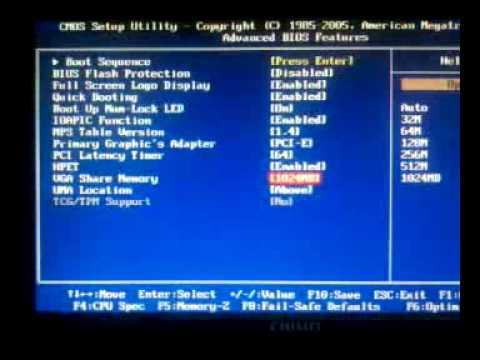 MSI 760GM-P21 (FX) Control Center Drivers Windows XP