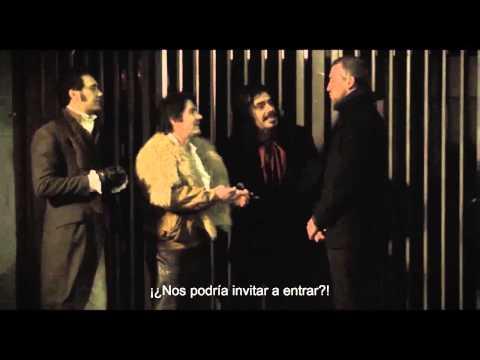 Trailer do filme Entrevista Com o Vampiro