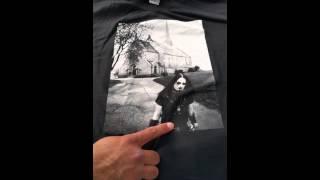 Video Metal T Shirt Collection DLR # 5 download MP3, 3GP, MP4, WEBM, AVI, FLV Juni 2018