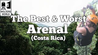 Visit Arenal - 5 Things You Will Love & Hate about Arenal, Costa Rica