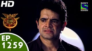 CID - सी ई डी - Car Mein Laash - Episode 1259 - 31st July, 2015