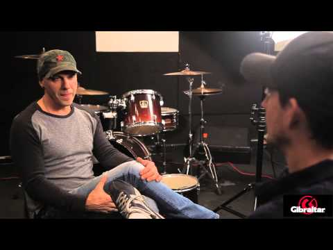 Life On Tour As A Drummer & A Dad | Brent's Hang