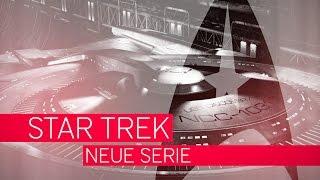 STAR TREK: Discovery |Wie gut wird die neue Serie ?