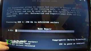 Как проверить жесткий диск. Почему компьютер начал тормозить. How to check HDD for bad blocks(, 2015-03-12T20:16:46.000Z)