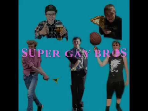 gay game Super the
