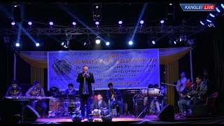 Musical CONCERT (SINTHA BAND)