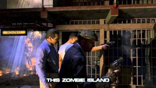 "Zombies Pt. X ""Mob of the Dead"" - Music Video - Borderline Disaster - Black Ops 2 Zombie Song"