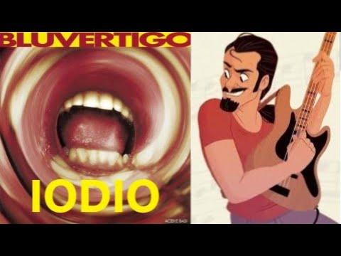 Bluvertigo - Iodio BASS COVER by FFKING mp3