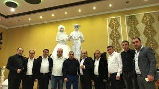 Армянская свадьба в городе Оренбург с участием Спитакци Айко, Big Star, Карен Туз и других