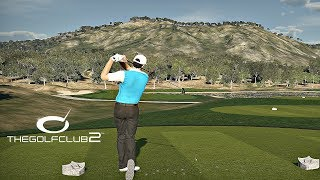 The Golf Club 2 - First Impressions - Victory Village (PS4 Pro Gameplay)
