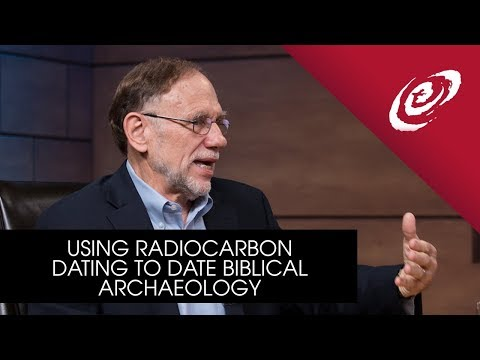 Using Radiocarbon Dating To Date Biblical Archaeology