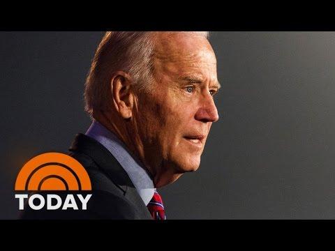 Brock Turner Rape Case: Vice President Joe Biden Writes Open Letter To Victim   TODAY