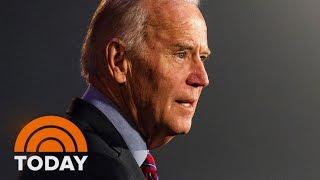 Brock Turner Rape Case: Vice President Joe Biden Writes Open Letter To Victim | TODAY