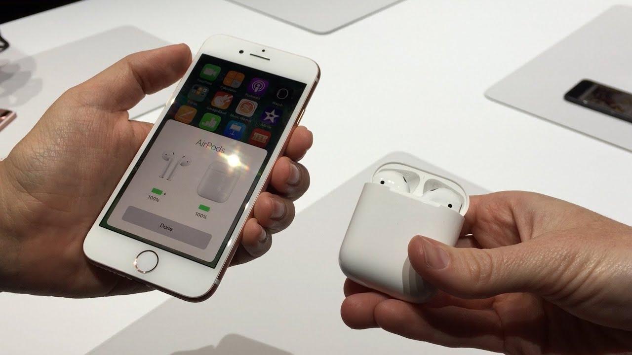 Apple AirPods review   TechRadar