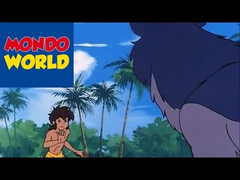 THE HERO'S RETURN - Jungle Book ep. 13 - EN