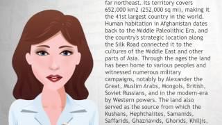 Afghanistan - Wiki Videos