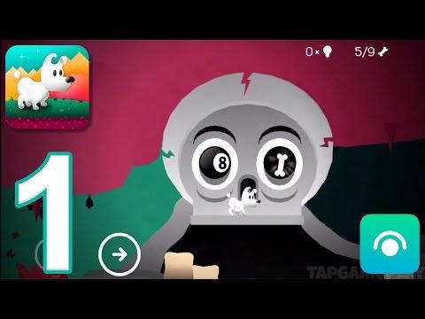 Mimpi - Gameplay Walkthrough Part 1 (iOS, Android)