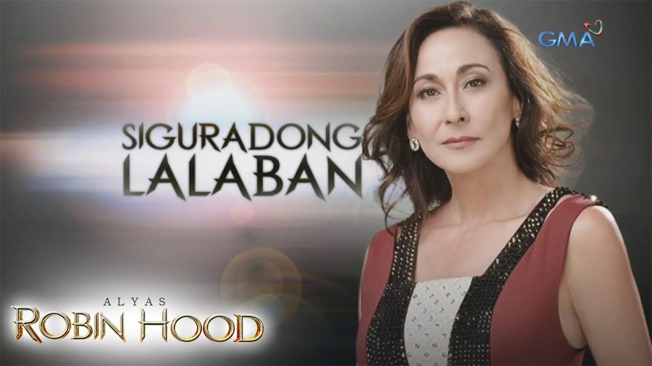 Alyas Robin Hood Teaser Ep. 86: Laban ni Maggie