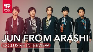 "JUN From ARASHI Talks About Their Single ""In The Summer"" + More!"