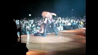 Grave Digger - Heavy Metal Breakdown (Backstage) @ Credicard Hall