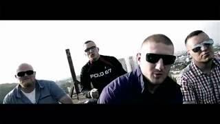 Kizo / CS, Chipsu, Mazik, Labar - WIEM NA CO MNIE STAĆ (Official Video).