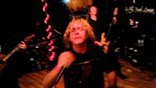 Cattle Decapitation New Song (Man Stabbed in Pit)