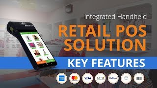India's most reliable integrated online eftpos provider for businesses. we at pos solutions provide you the upgraded technology which is fast and easy to use...