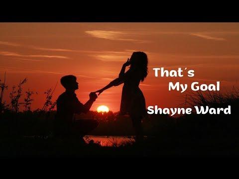 Lyrics of i cry by shayne ward