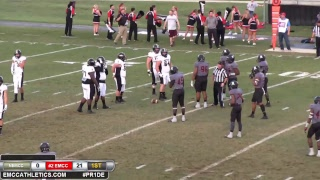 #2 EMCC Football at Northeast (Part 1)