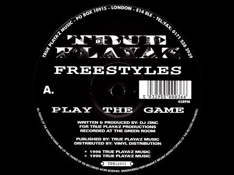 Freestyles   Play the Game