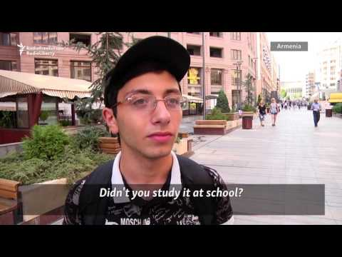 What Do Young People Remember About The Soviet Putsch?