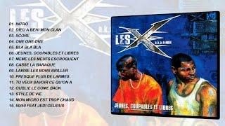 Les X-Men - Jeune, coupable et libre (album complet)