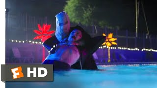 The Strangers: Prey at Night (2018) - Pool Of Blood Scene (6/10) | Movieclips
