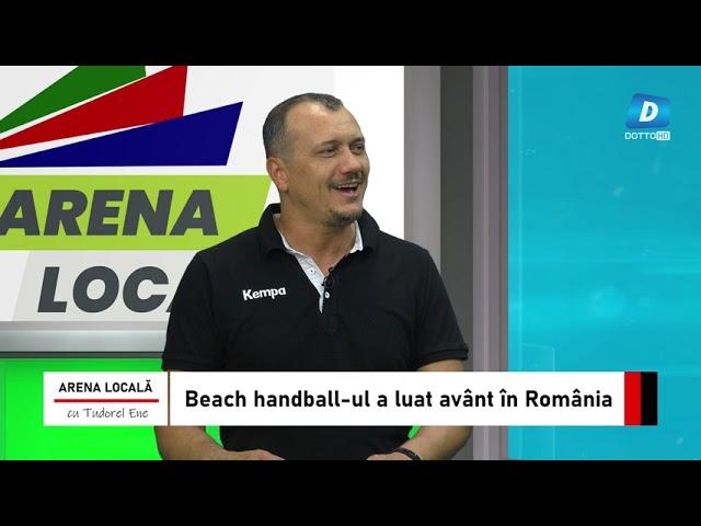 ARENA LOCALĂ - invitat Adrian Georgescu | 02 Iulie 2021