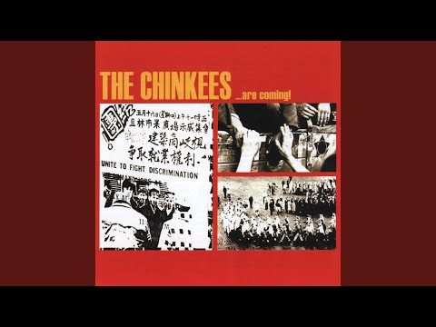 the chinkees the chinkees are coming