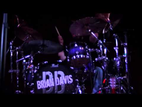 Jason Schmidt - Drum Solo - Bonnie Kate Theatre