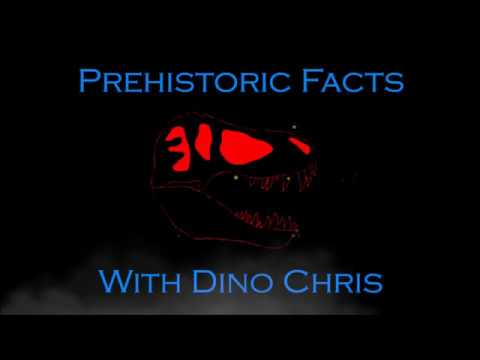 Prehistoric Facts Special #102: Deinotherium & Nanuqsaurus