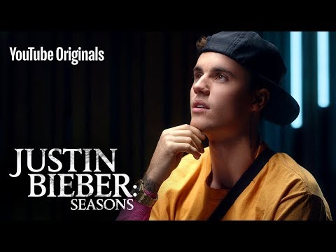 Only Up From Here - Justin Bieber: Seasons
